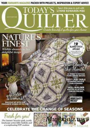 Today's Quilter №29 2017