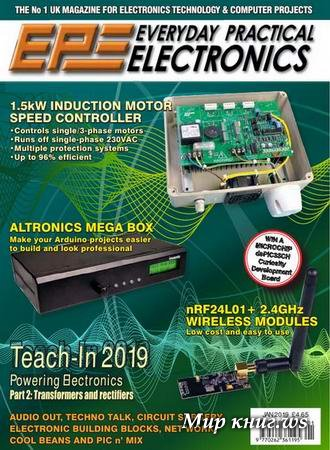 Everyday Practical Electronics №1 (January 2019)
