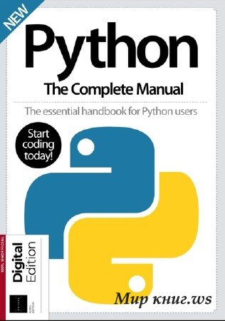 Python the Complete Manual 6th Edition 2018