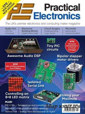 Practical Electronics №1 (January 2020)